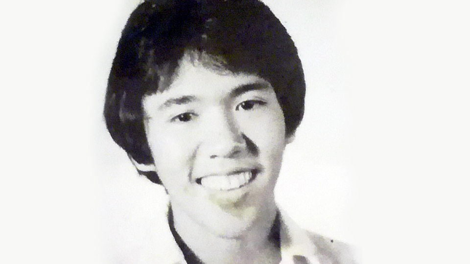 High school - He graduated high school with honors, was president of the La Salle Green Hills student council, and a Gerardo Roxas Leadership Awardee