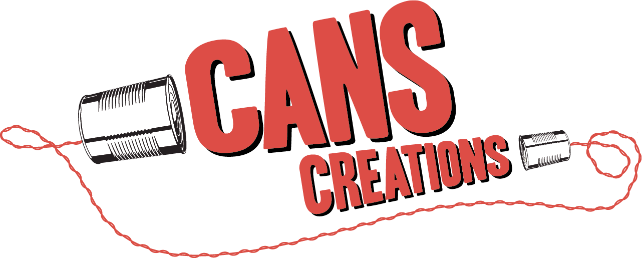 Cans Creations