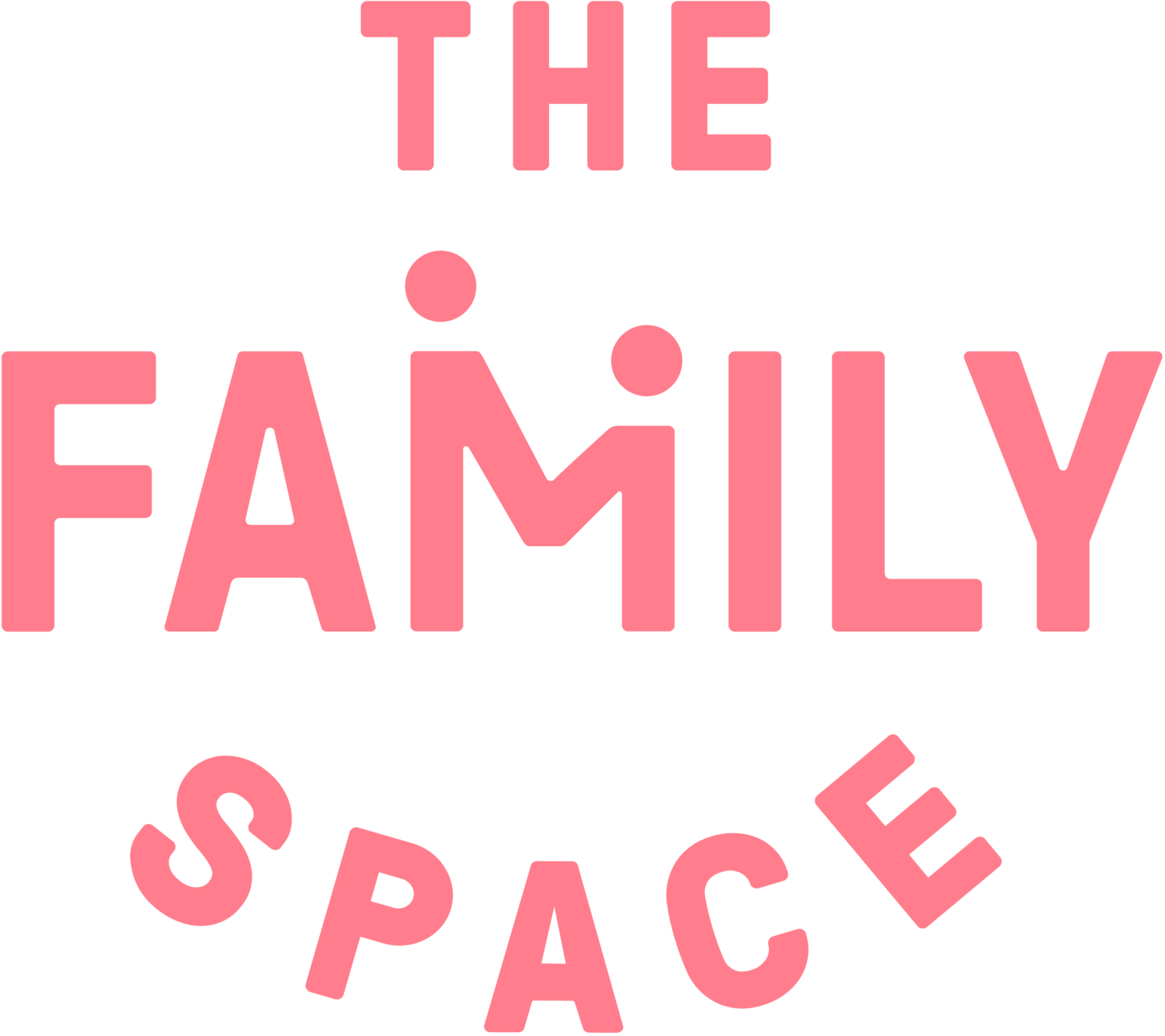 The Family Space