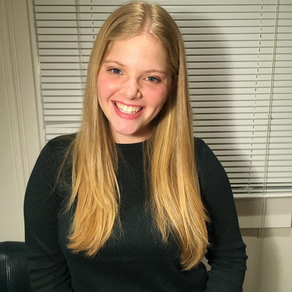 Zehava Weiss - Zehava is a junior at Queens College CUNY