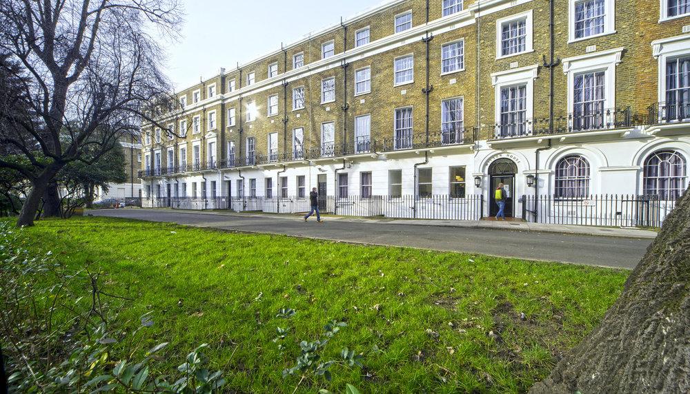 Ardmore Imperial College