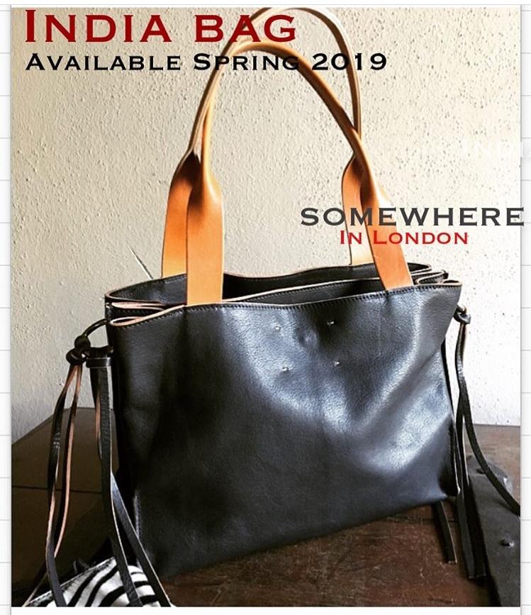 India Bag new 2019
