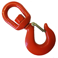 Swival Eye Slip Hook