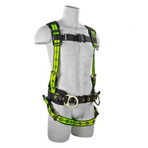 PRO+ Flex Iron Workers Harness