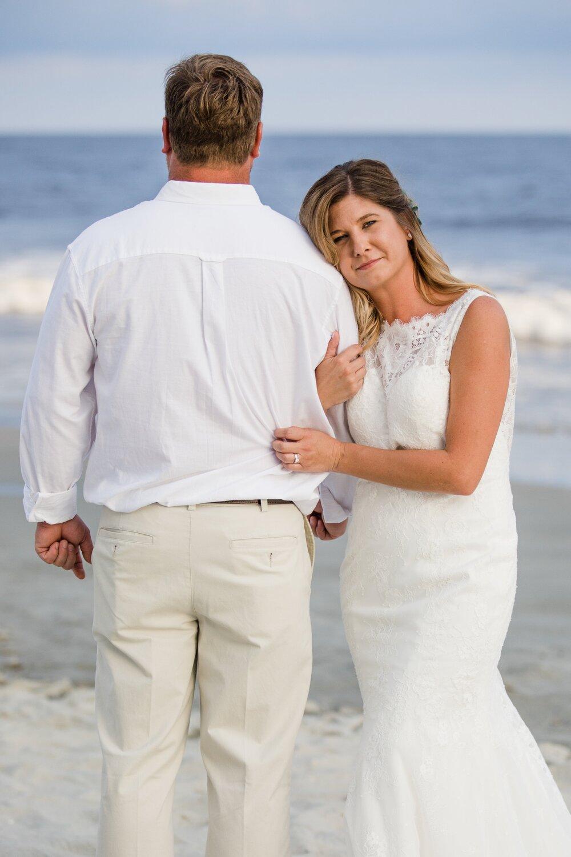 Myrtle Beach Wedding Photographer 2