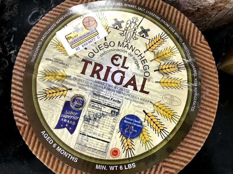 el_Trigal