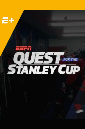 Quest For The Stanley Cup 2018