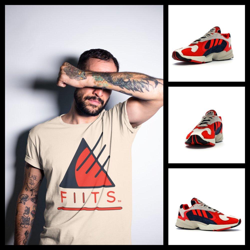 adidas inspired f i i t s. -