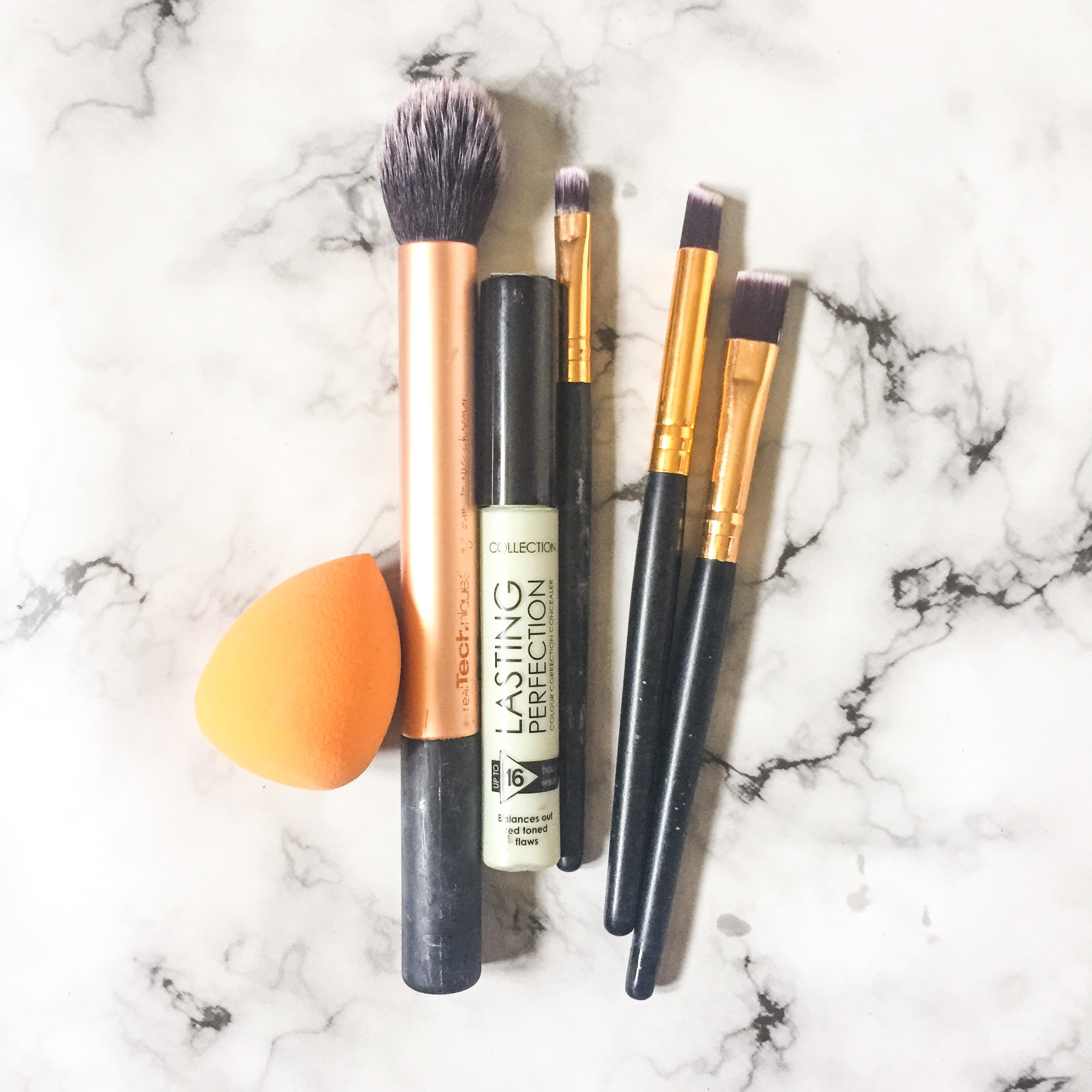 collection lasting perfection green concealer