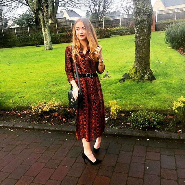 Today I became someone's moral guidance for the rest of my life and then followed it by sneaking double gins at the bar all afternoon . . . .  #christening #fashion #bblogger #fblogger #bloggerstyle #ukblogger #likeback #followback #f4f #l4l #thatsdarling #styleblogger #scotblogger