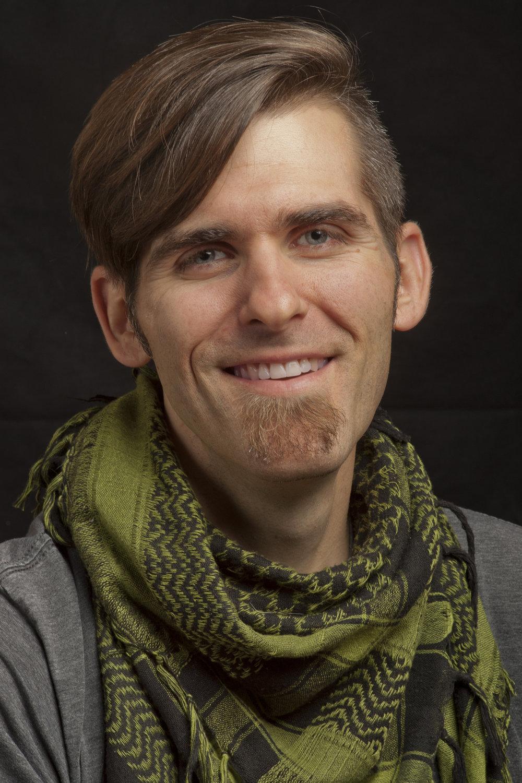 Kyle McGill, Tenor