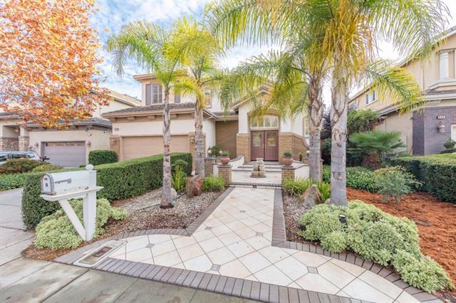 540 Hyannis Drive Sunnyvale -