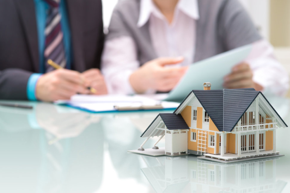 5B. Submit Home info to Lender