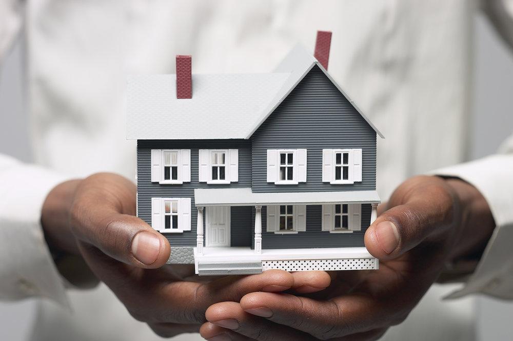 8. Home Insurance