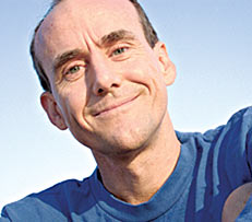 Master Ashtanga Yoga teacher David Swenson.jpg