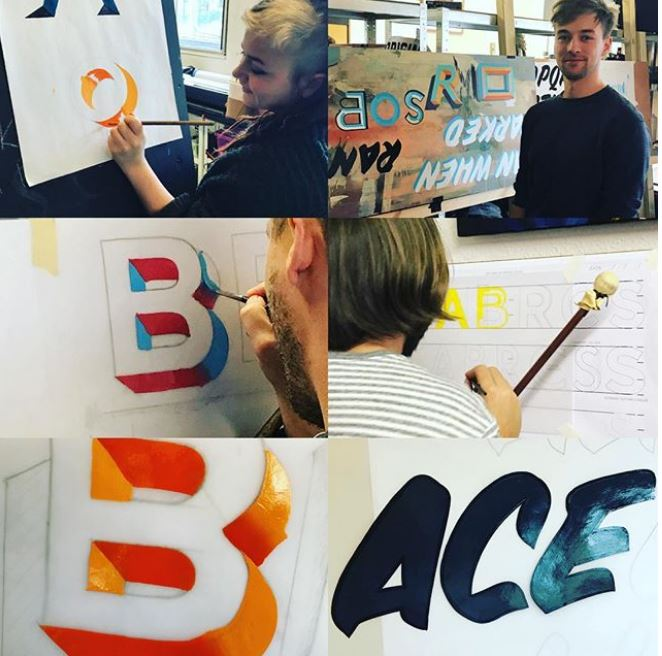 B Ace - Keep it real!