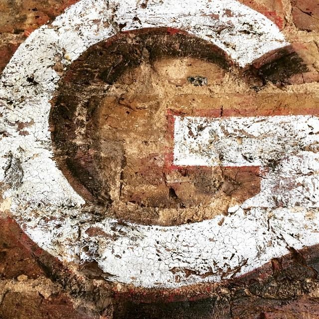 Ghost signs - History in the Making