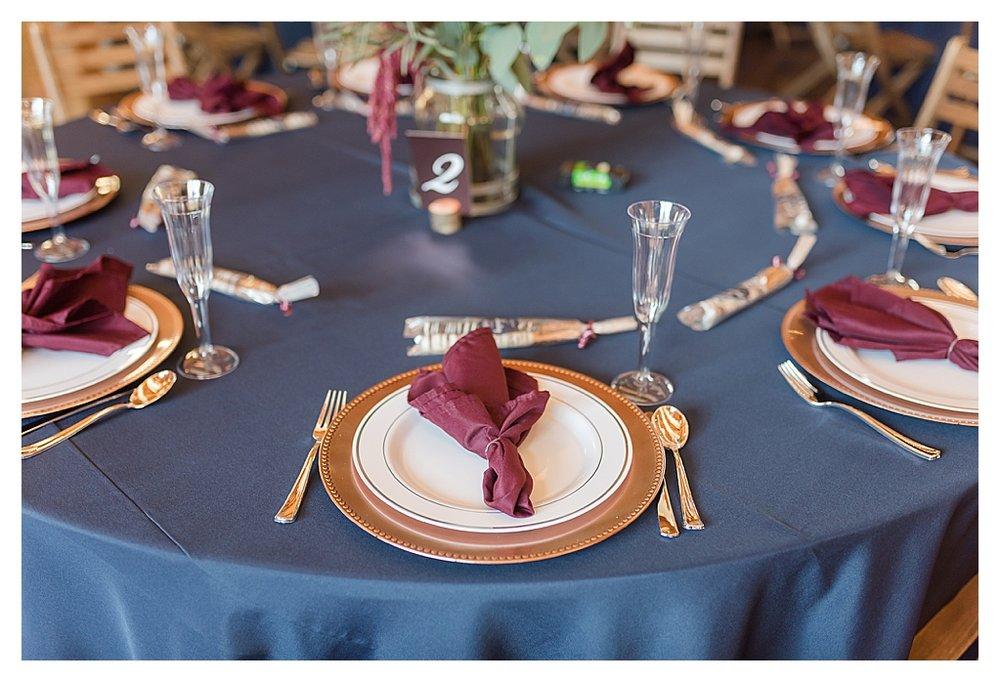 Hidden Hollow Farm Navy and Burgundry Wedding 15.jpg