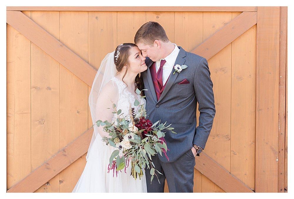 Hidden Hollow Farm Navy and Burgundry Wedding 20.jpg