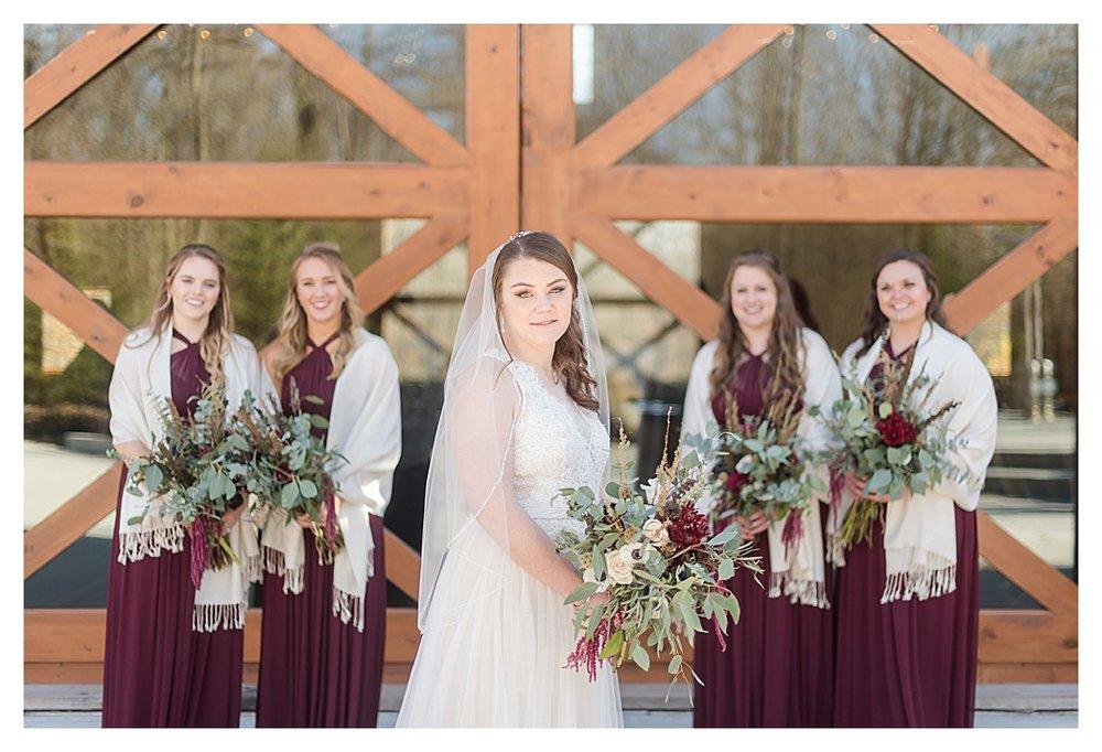 Hidden Hollow Farm Navy and Burgundry Wedding 26.jpg