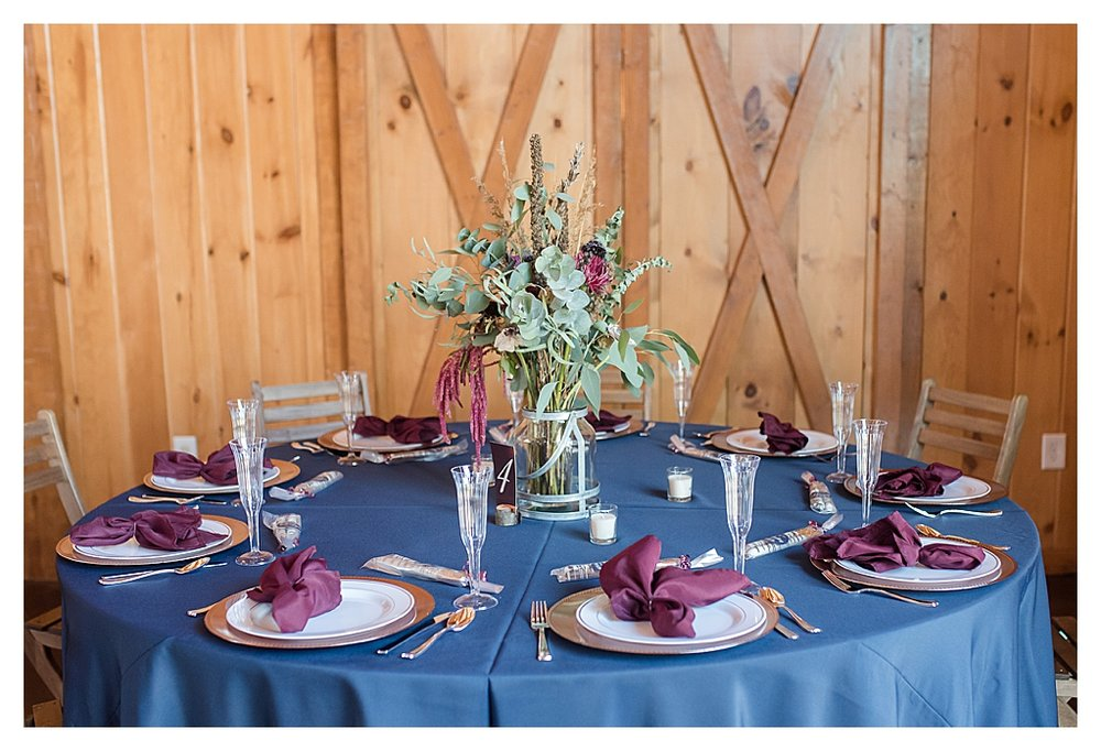 Hidden Hollow Farm Navy and Burgundry Wedding 39.jpg