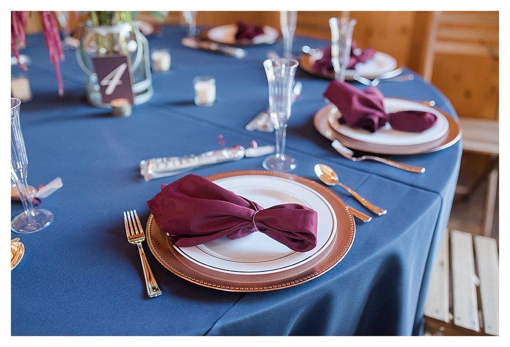 Hidden Hollow Farm Navy and Burgundry Wedding 41.jpg