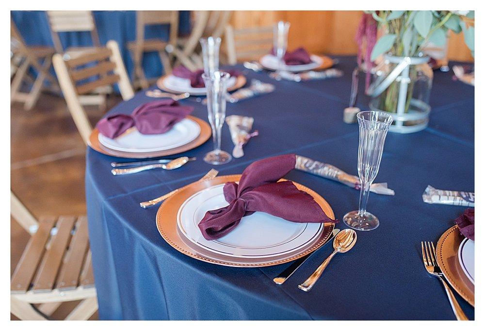 Hidden Hollow Farm Navy and Burgundry Wedding 42.jpg