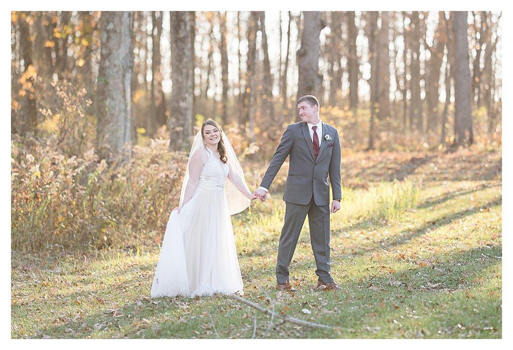 Hidden Hollow Farm Navy and Burgundry Wedding 47.jpg