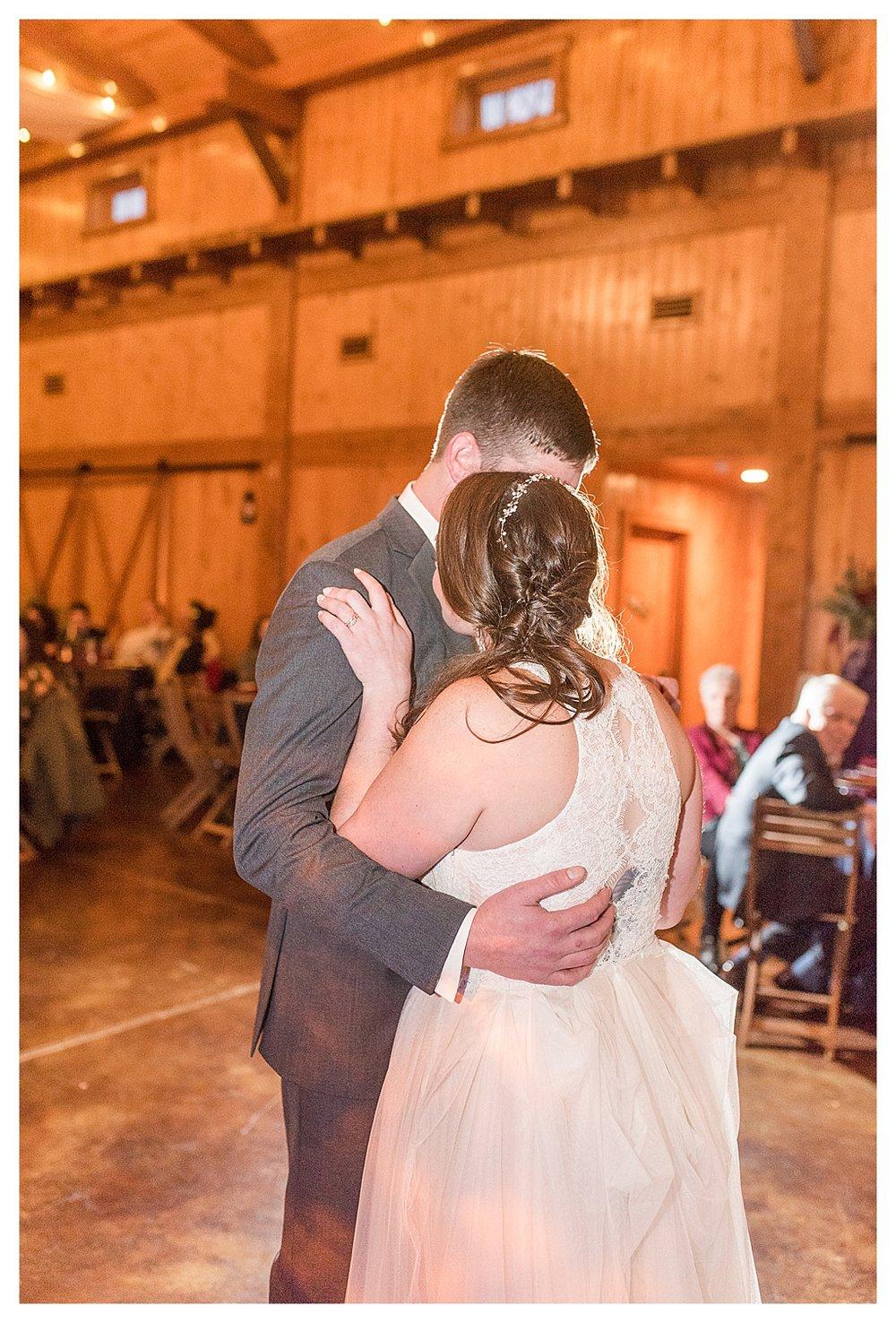 Hidden Hollow Farm Navy and Burgundry Wedding 52.jpg