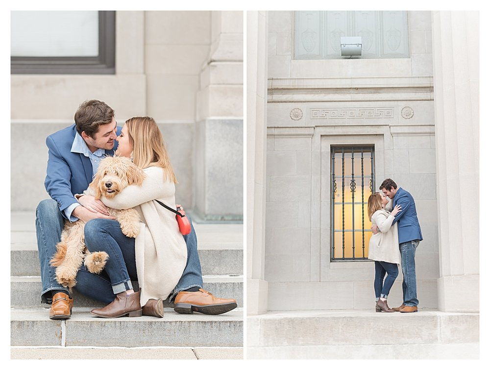 Downtown Indianapolis Engagement Session 3.jpg