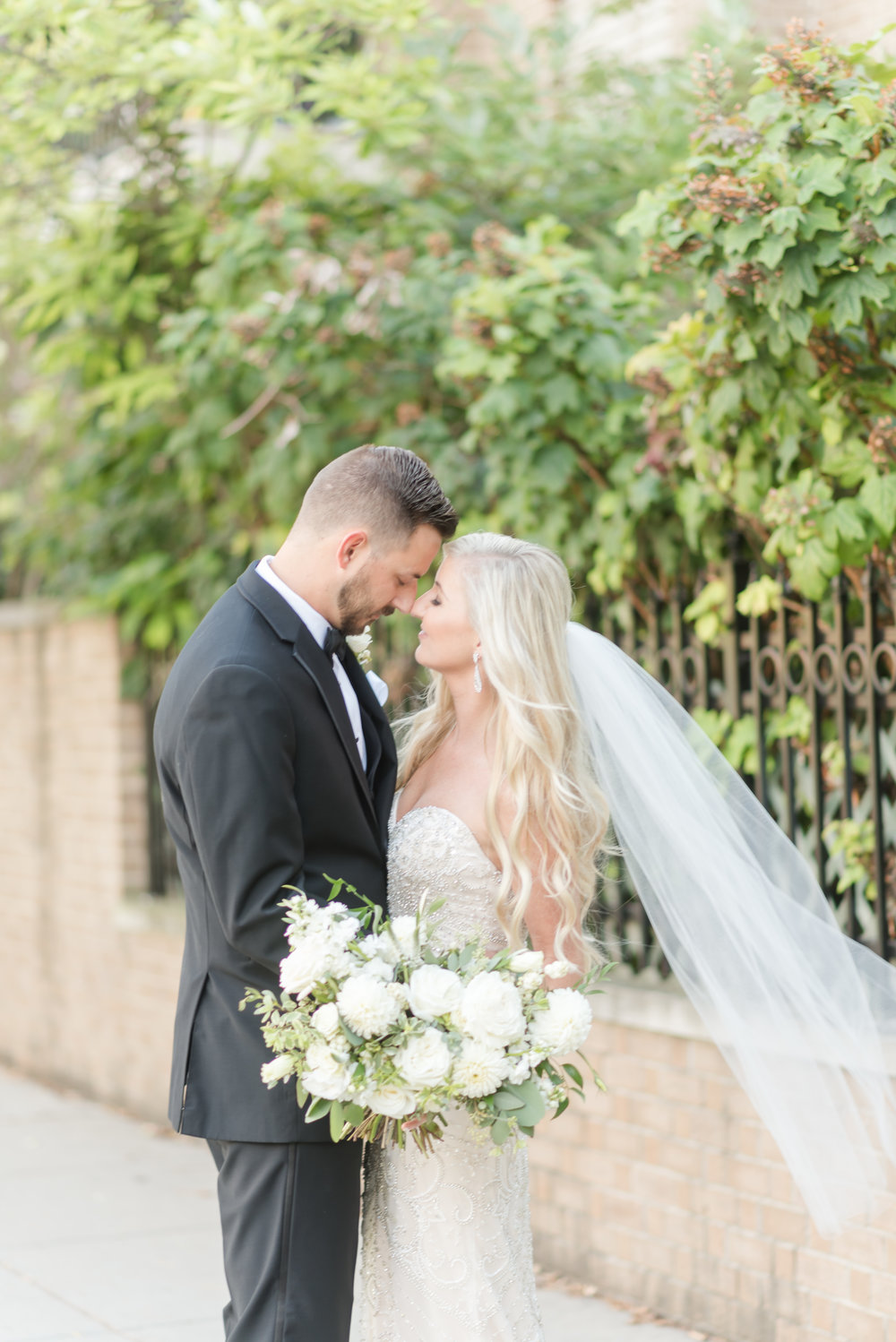 Indianapolis Wedding Photographers Wedding Day Timeline Bride and Groom Photos
