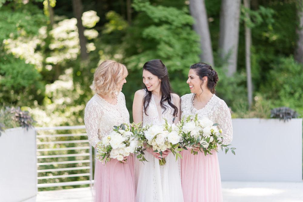 Indianapolis Wedding Photographers Wedding Day Timeline Bridal Party