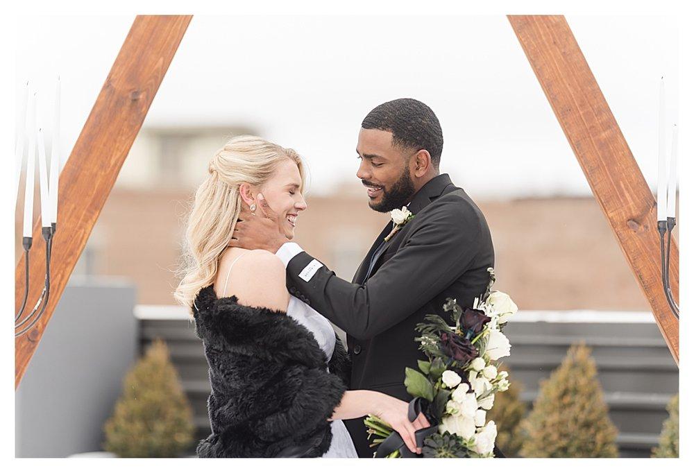 Elegant Black and White Winter Rooftop Wedding_0736.jpg