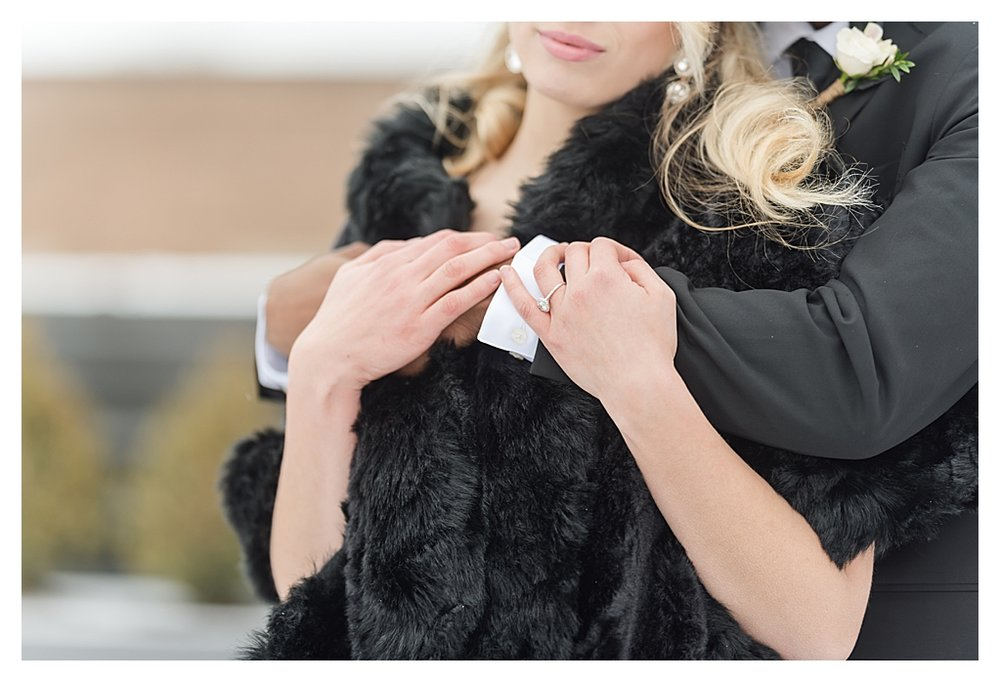 Elegant Black and White Winter Rooftop Wedding_0738.jpg