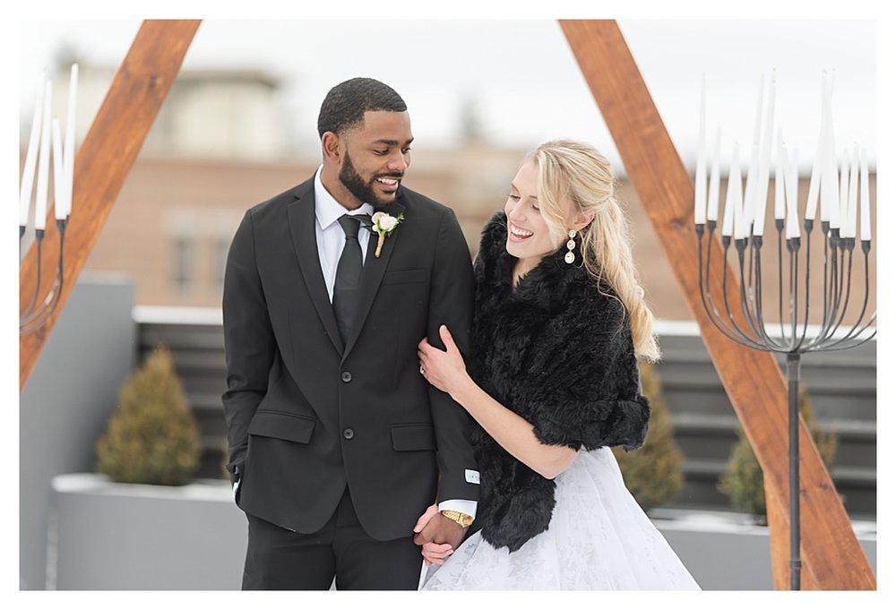 Elegant Black and White Winter Rooftop Wedding_0739.jpg