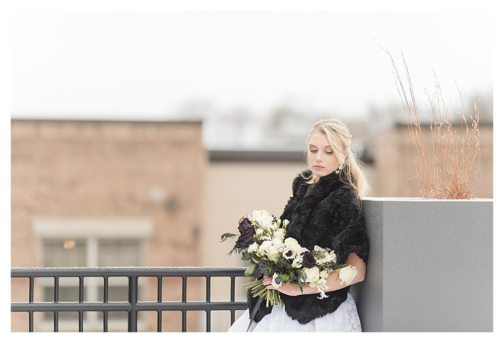 Elegant Black and White Winter Rooftop Wedding_0743.jpg