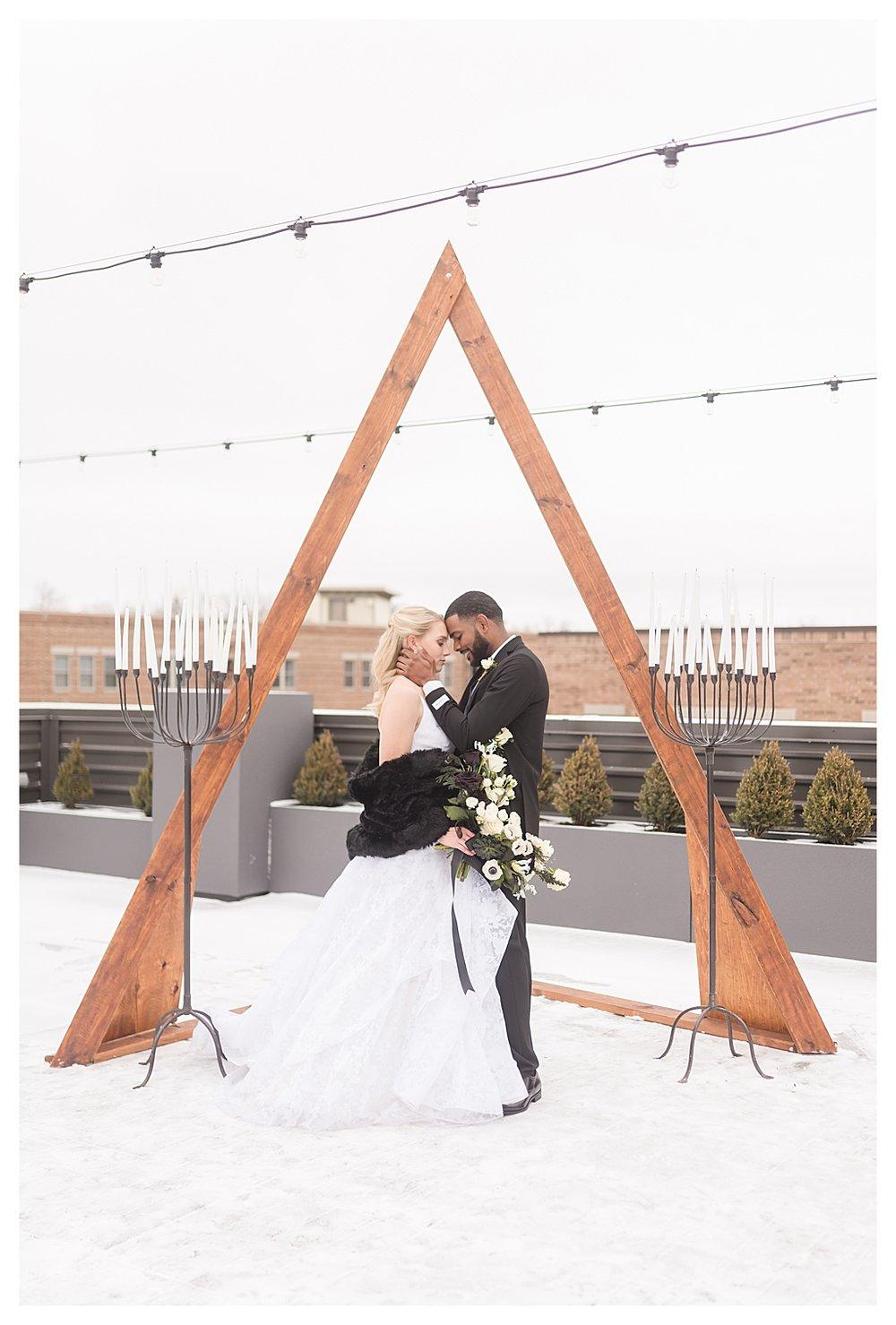 Elegant Black and White Winter Rooftop Wedding_0758.jpg