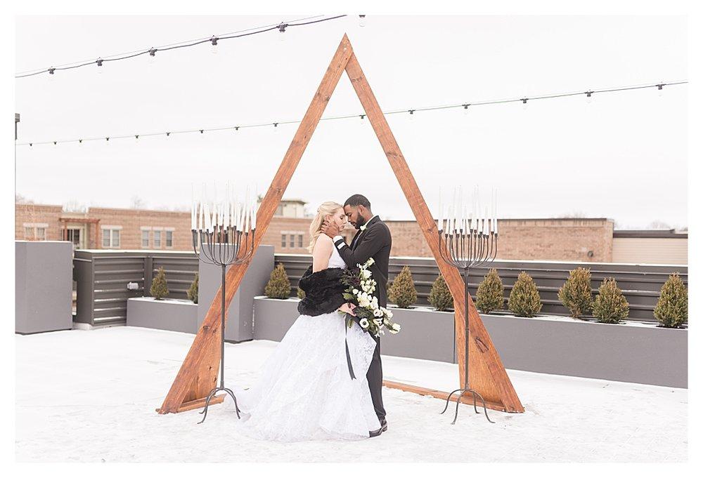Elegant Black and White Winter Rooftop Wedding_0759.jpg