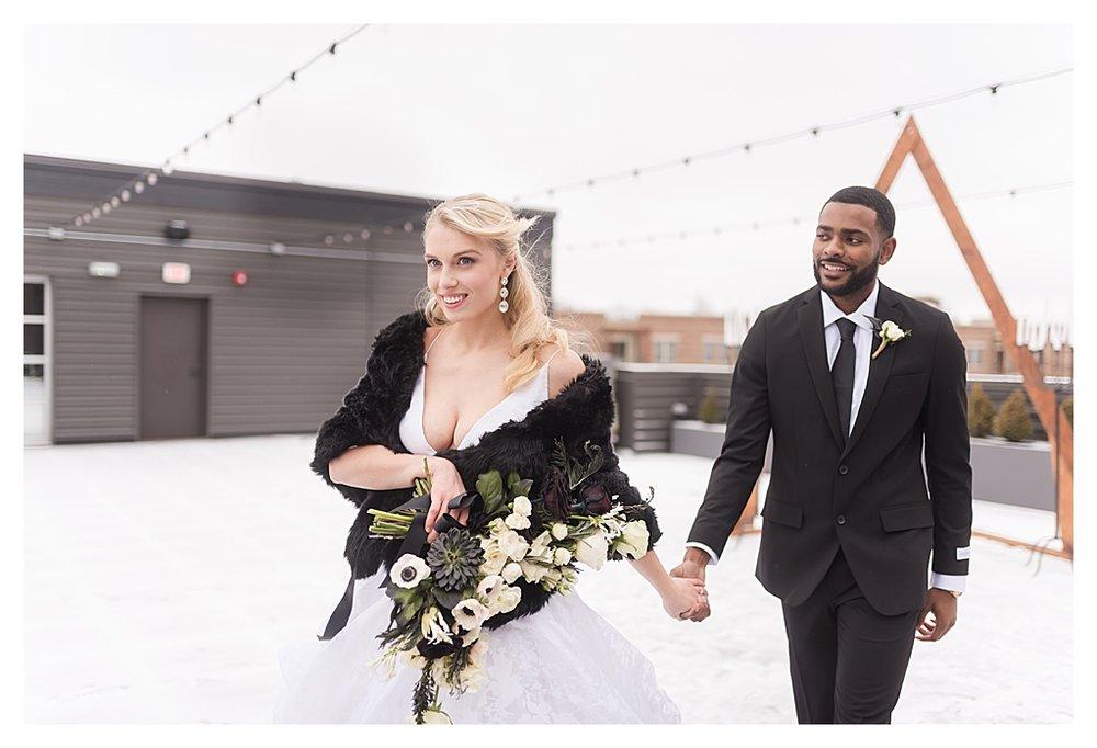 Elegant Black and White Winter Rooftop Wedding_0760.jpg