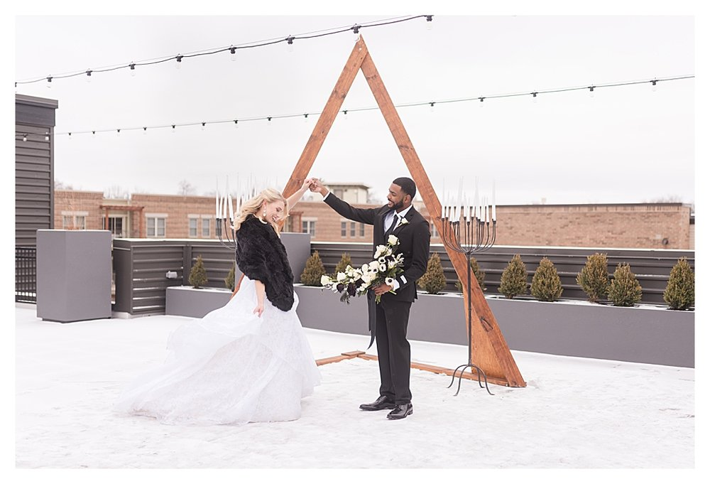 Elegant Black and White Winter Rooftop Wedding_0761.jpg