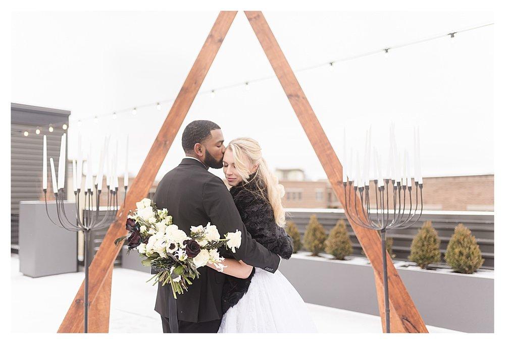 Elegant Black and White Winter Rooftop Wedding_0763.jpg