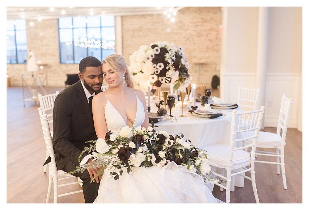 Elegant Black and White Winter Rooftop Wedding_0771.jpg