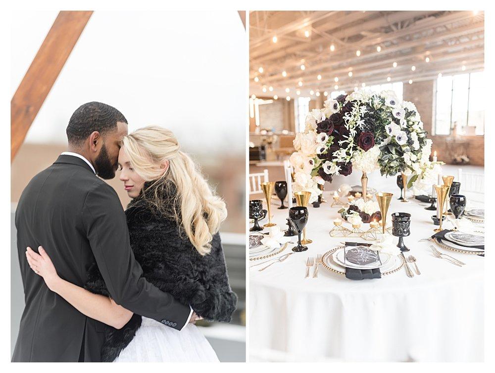Elegant Black and White Winter Rooftop Wedding_0773.jpg
