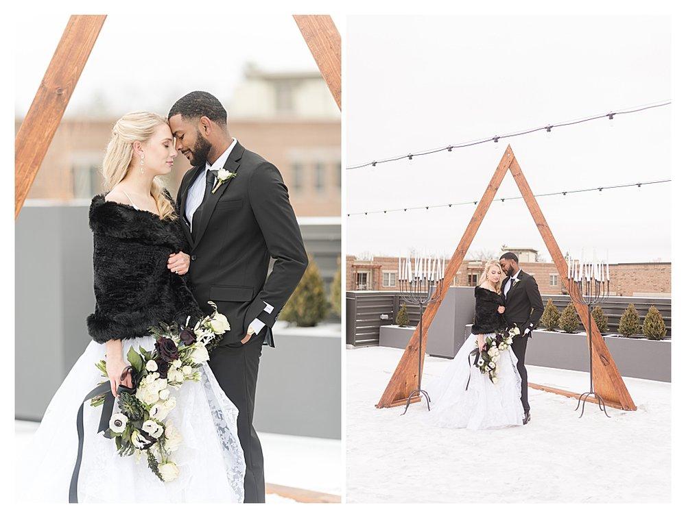 Elegant Black and White Winter Rooftop Wedding_0784.jpg