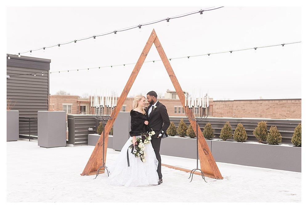 Elegant Black and White Winter Rooftop Wedding_0785.jpg