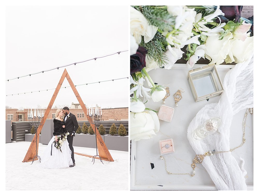 Elegant Black and White Winter Rooftop Wedding_0787.jpg