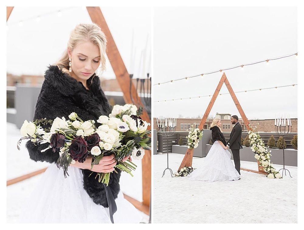Elegant Black and White Winter Rooftop Wedding_0788.jpg
