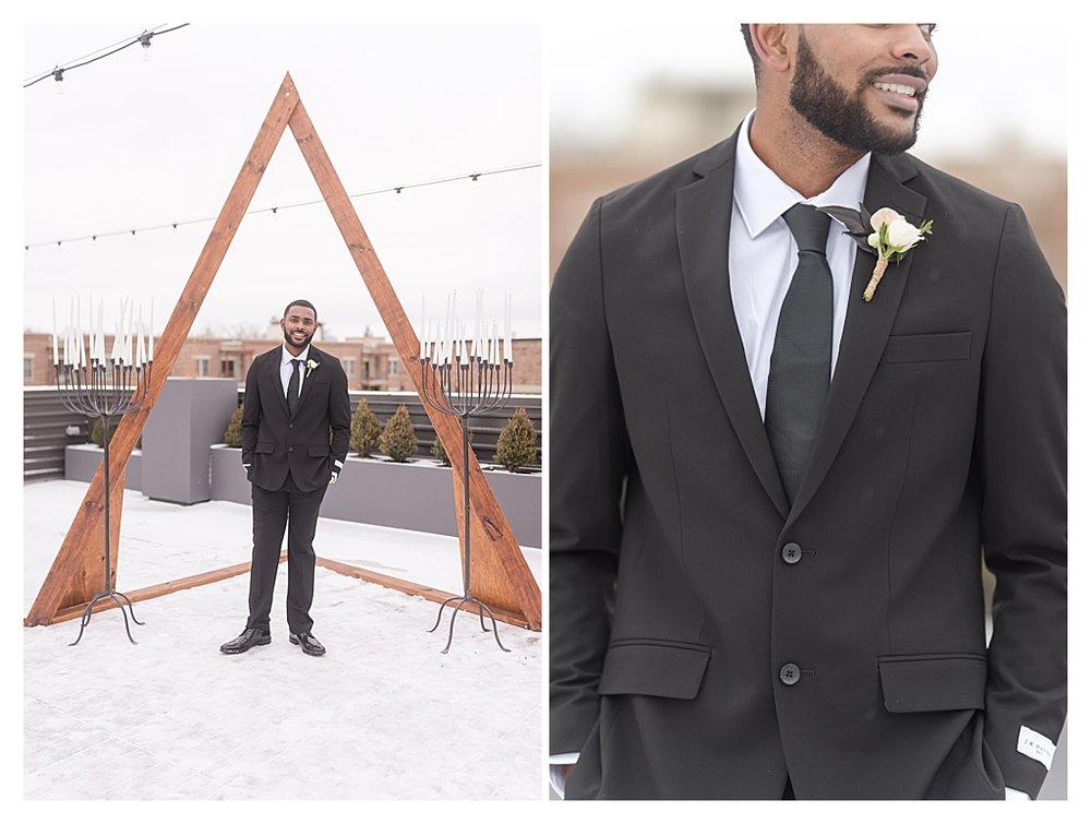 Elegant Black and White Winter Rooftop Wedding_0789.jpg