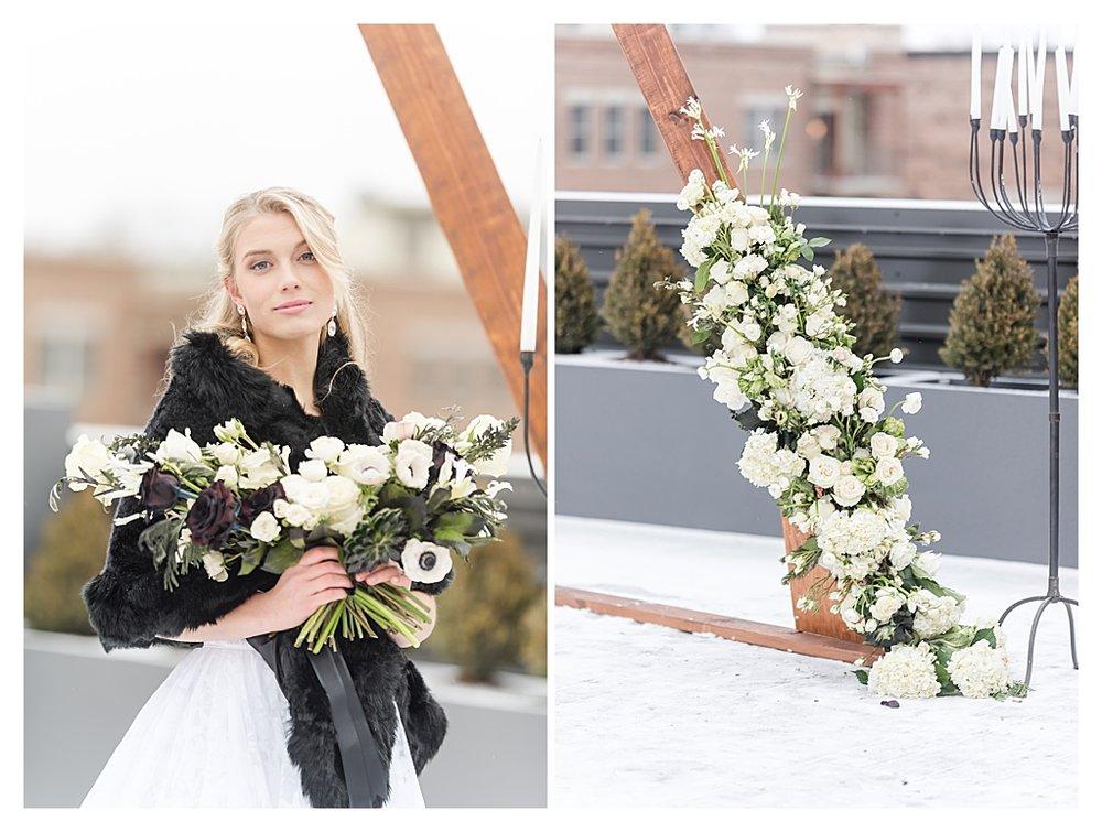 Elegant Black and White Winter Rooftop Wedding_0790.jpg