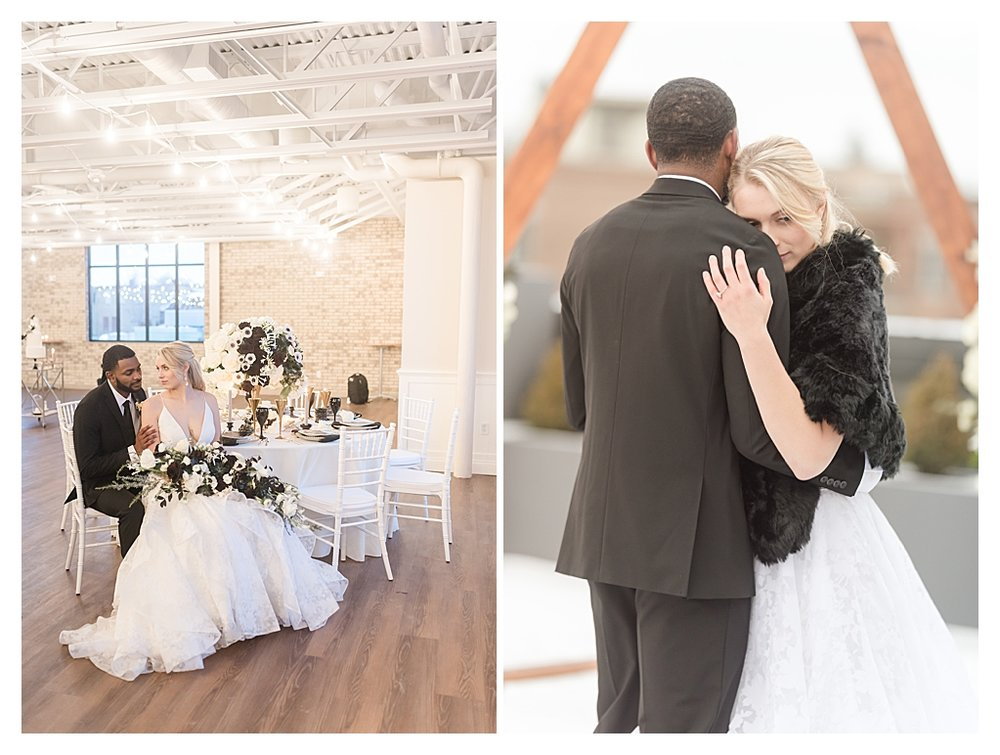 Elegant Black and White Winter Rooftop Wedding_0793.jpg